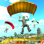 Free Battle Royale: Battleground Survival