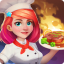 Cooking Tour: Craze Fast Restaurant Cooking Games