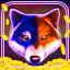 Wolf Golden Rush