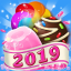 Jelly Crush - Match 3 Games  Free Puzzle 2019