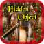 Hidden Objects - The Castle - Romantic Love