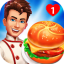 Cooking Crush: Chef Restaurant Girls Cooking Games