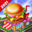 Cooking Crush: New Free Cooking Games Madness