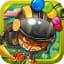 Bee Bubble Shooter