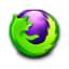 Firefox PDW