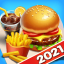 Cooking City: chef restaurant  cooking games
