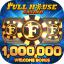 Full House Casino - Free Vegas Slots Casino Games