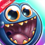Monster Math: Math Facts Practice Game for kids