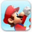 Fond d'écran New Super Mario Bros. Wii