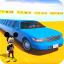 Superhero Limo Car Stunts Free Kids Racing Games