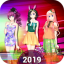 Anime Fashion - Dress Up Game