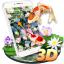 Koi Fish Aquarium 3D Theme
