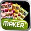 Home Screen Wallpaper Maker