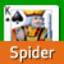 Spider Solitaire Collection Free for Windows 8