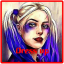 Punk Girl's dress up game