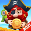 Pirate Master - Be The Coin Kings