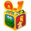 Kid's Preschool Game Box