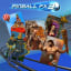 Pinball FX3 - Zen Originals Season 2 Bundle