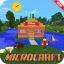 Microcraft: Crafting  Building - Exploration