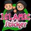 Islamic Moslem Stickers for WA Sticker Apps 2019