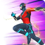 Light Speed Hero: Flash Superhero Games