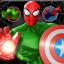 Mix+Smash: Marvel Mashers