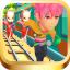 Subway Ninja Runner Go