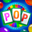 Bubble Pop: Wheel of Fortune Puzzle Word Shooter