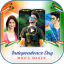 Independence Day Movie Maker  Video Maker