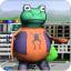 Amazing Crazy Frog Hint Simulator 2019