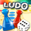 Ludo Trouble: Board game with German Pachis rules