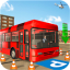 3d bus simulator: parking games Drive and Park