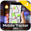 Mobile Tracker PRO  Phone Locator by Number