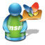 Windows Live Messenger Widget