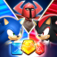 SEGA Heroes: Match 3 RPG Game with Sonic  Crew