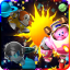 Kirby space war: the last battle