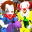 Clown Neighbor. Second Revenge 3D