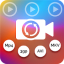 3gp mp4 HD Video Format Video Converter Android.