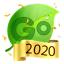 GO Keyboard - Cute Emojis Themes and GIFs
