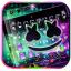 Cool DJ Parallax 3D Keyboard