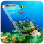 Sea World Underwater Theme