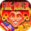 Fire Joker: Flame Lounge