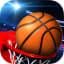 Basketball Tosses Stars  Real 3D Shooting Game