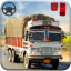 Indian truck driver cargo city 2018