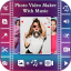 Photo Video Movie Maker With Music