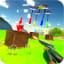Real Bottle Shoot 3D- Expert Gun Shooting Game