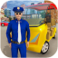 Shopping Mall Driver Taxi Simulator