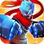 Dragon Shadow Warriors: Legend Stickman Fighter