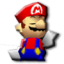 Super Smash Bros. Screensaver