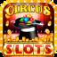 Great Magic Circus Vegas Slots